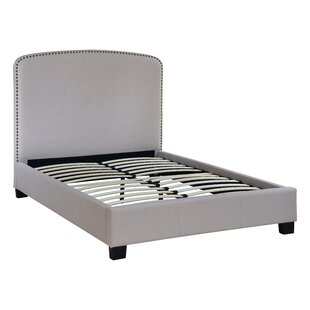 BestMasterFurniture Platform Bed