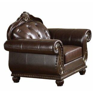 Dicarlo Club Chair by Astoria Grand