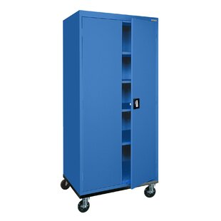 Transport 2 Door Storage Cabinet