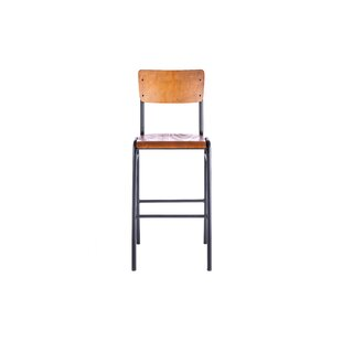 Horace 74cm Bar Stool By Borough Wharf
