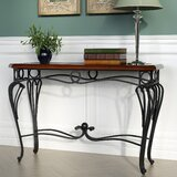 Broughton Console Table by Charlton Home®