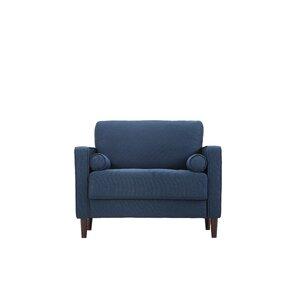 Garren Armchair by Mercury Row