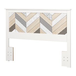 Fusion Original Chevron Queen Panel Headboard