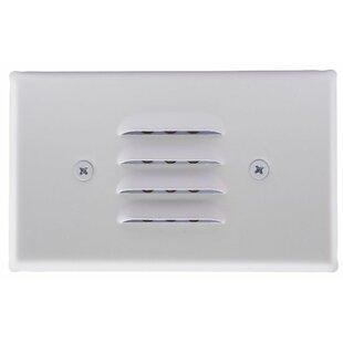 Elco Lighting 12-Light LED Step Light