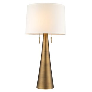 Order Chason 34 Table Lamp By Wrought Studio
