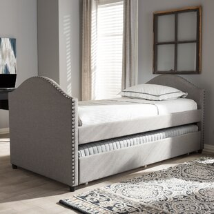 Rubenstein Twin Daybed with Trundle Bed