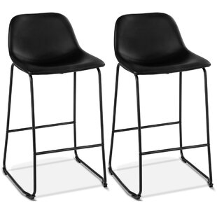 Unique Bar Stool (Set of 2..