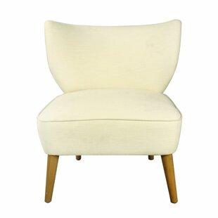 Adeco Trading Slipper Chair