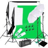 Photo Video Studio Photography Continuous Lighting Kit