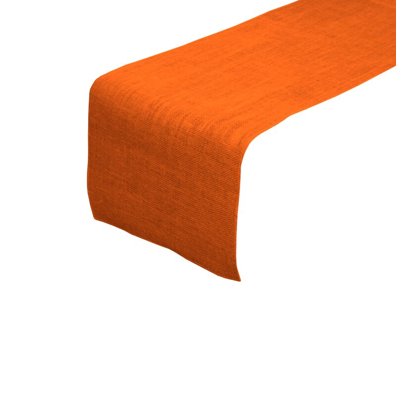 Campbell Table Runner