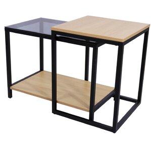 Mykonos Nesting Table by Zipcode Design