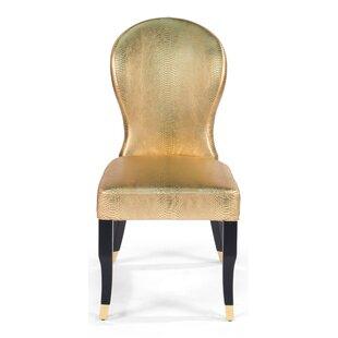 Side Chair by Sarreid Ltd