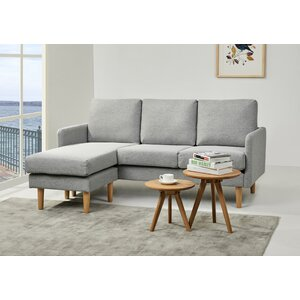 Florez Reversible Sectional