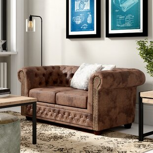 Abtao I 2 Seater Sofa By Williston Forge
