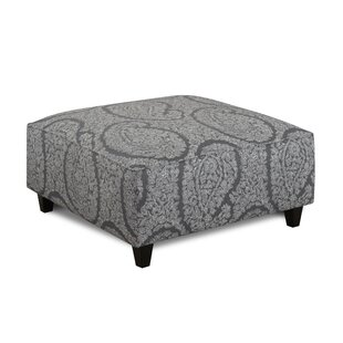 Cargin Cocktail Ottoman by Darby Home Co