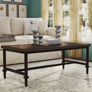 Best Price Redelong Coffee Table By Laurel Foundry Modern Farmhouse