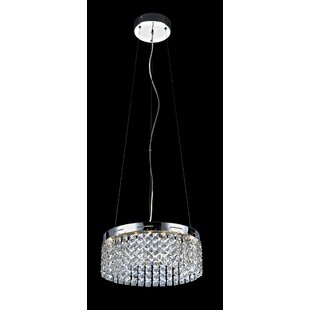 Freed 15-Light Chandelier by House of Ham..