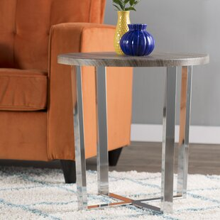Harnish End Table