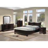 Kadin Standard 5 Piece Bedroom Set by Darby Home Co