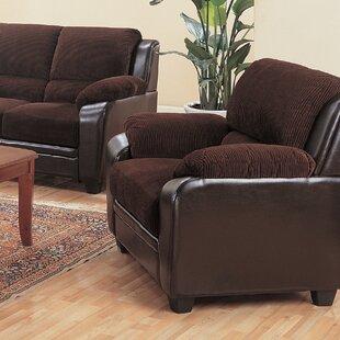 Manzo Armchair