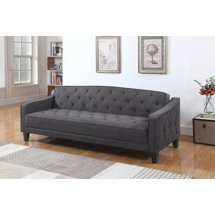 Red Barrel Studio Culebra Convertible Sofa
