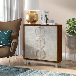 Reviews Brookes 2 Door Accent Cabinet ByBrayden Studio