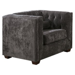 Willa Arlo Interiors Dalila Armchair