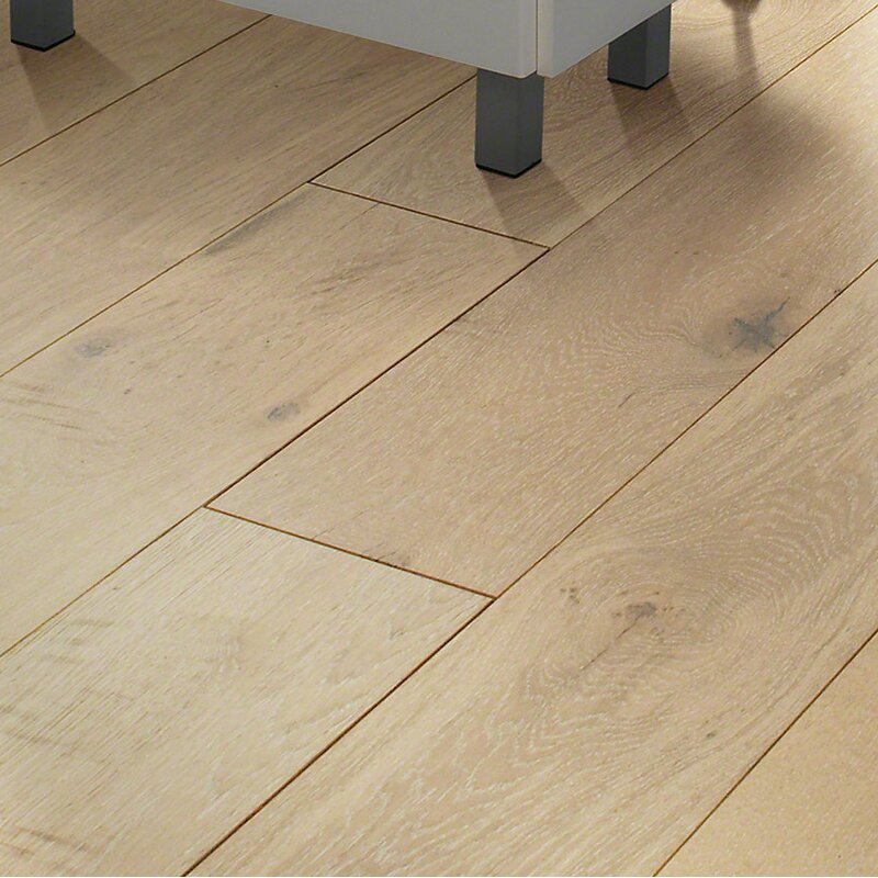"Scottsmoor Oak 7-1/2"" Engineered Hardwood Flooring"