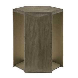 Profile End Table