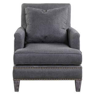 Darby Home Co Edgeworth Armchair