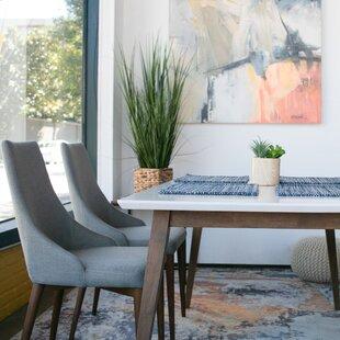 Reviews Dalton Side Chair (Set of 2) by Corrigan Studio Reviews (2019) & Buyer's Guide