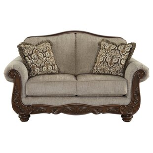 Bargain Mereworth Loveseat by Astoria Grand Reviews (2019) & Buyer's Guide