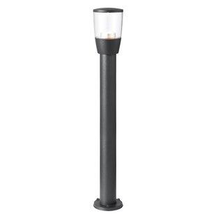 Rubino 1-Light 100cm Bollard By Sol 72 Outdoor