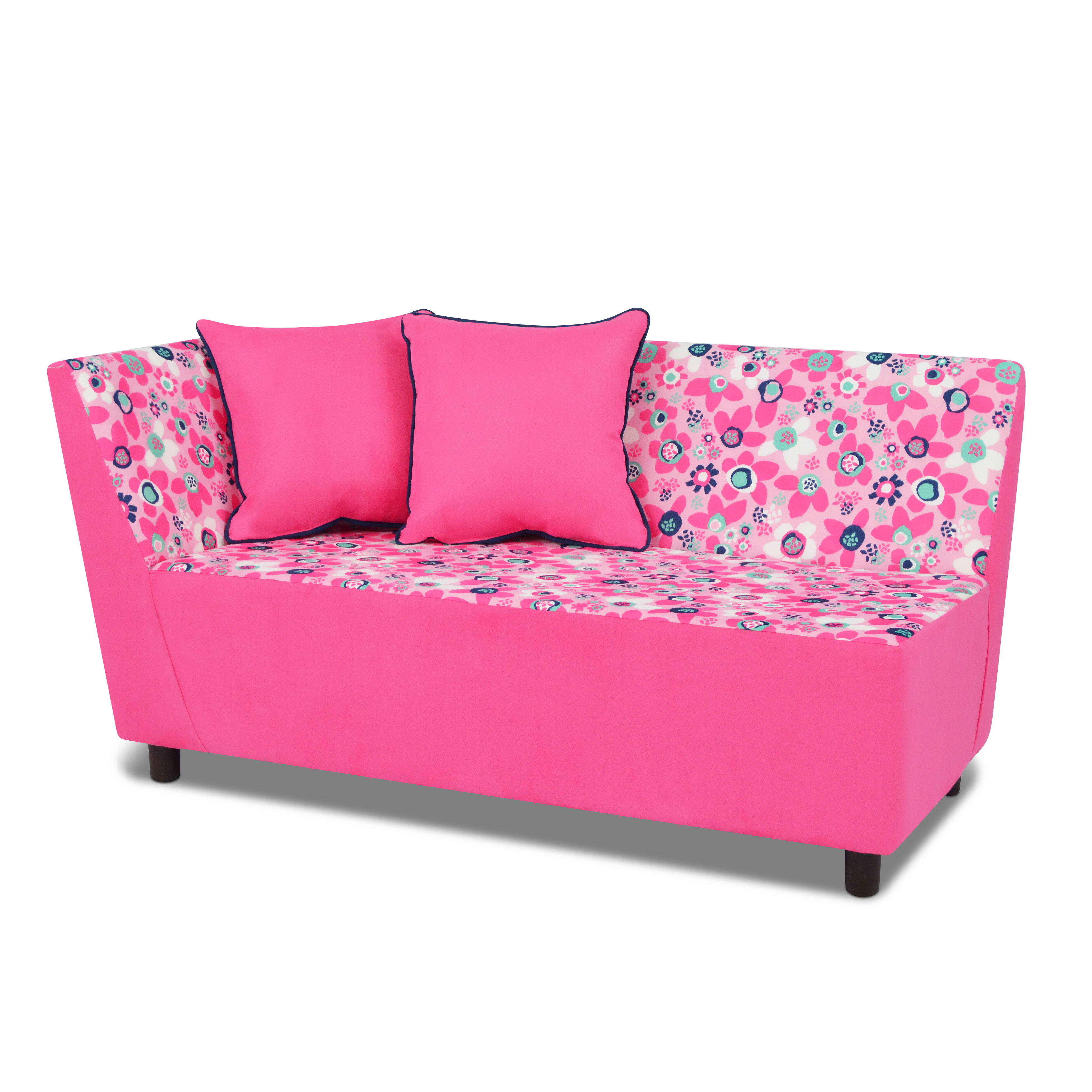 derhamn s ikea hardwearing samsta chaise en pink is sofas products gb spr light armchairs longues which and soft longue microfibre smooth