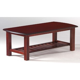 Charlton Home Barb Coffee Table