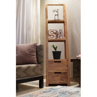 Richmond Valley Ladder Bookcase by Millwood Pines