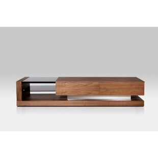 Alsager Wooden TV Stand for TVs up to 78
