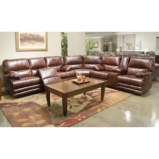 Catnapper Austin Reclining Configurable Living Room Set