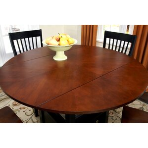 9 Piece Dining Set by American Heritage