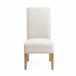 Aicha Upholstered Dining Chair by Gracie ..