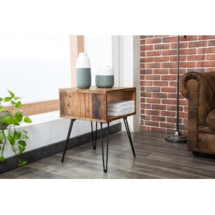 Williston Forge Colvin End Table