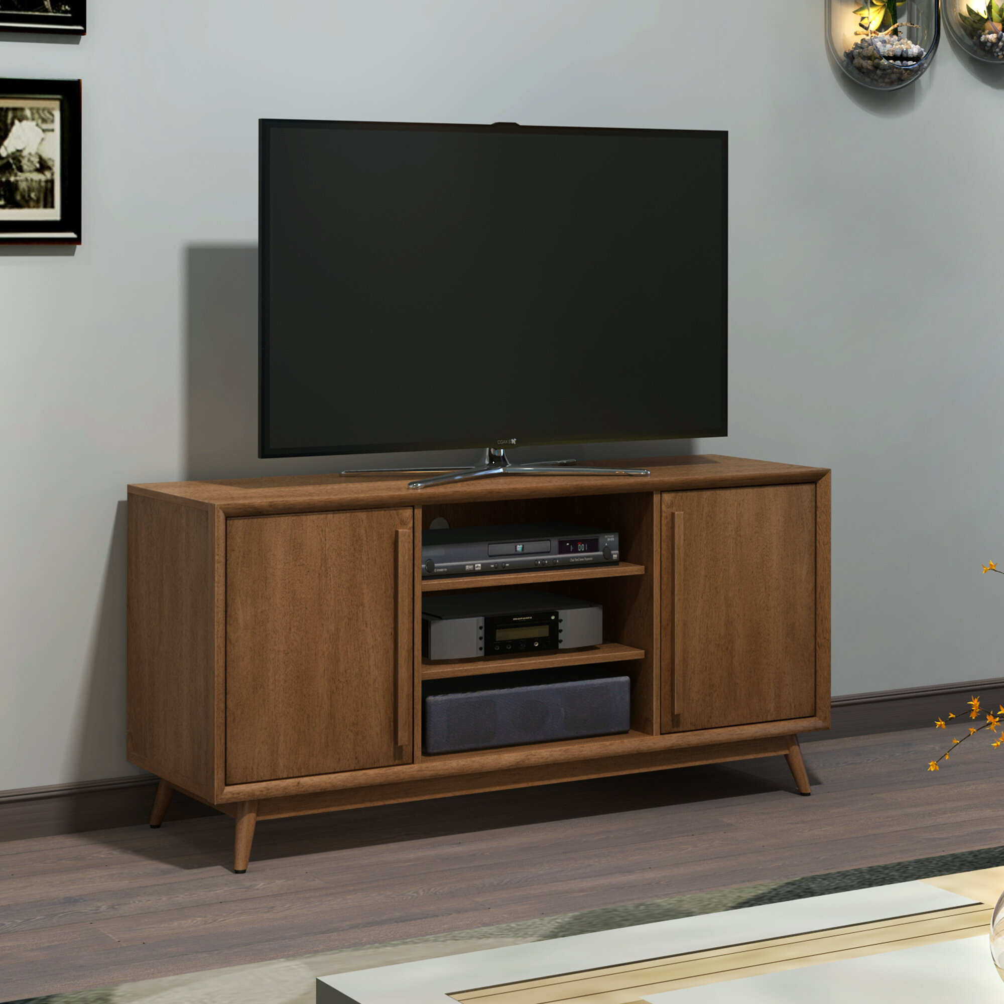 Silvia TV Stand for TVs up to 60\