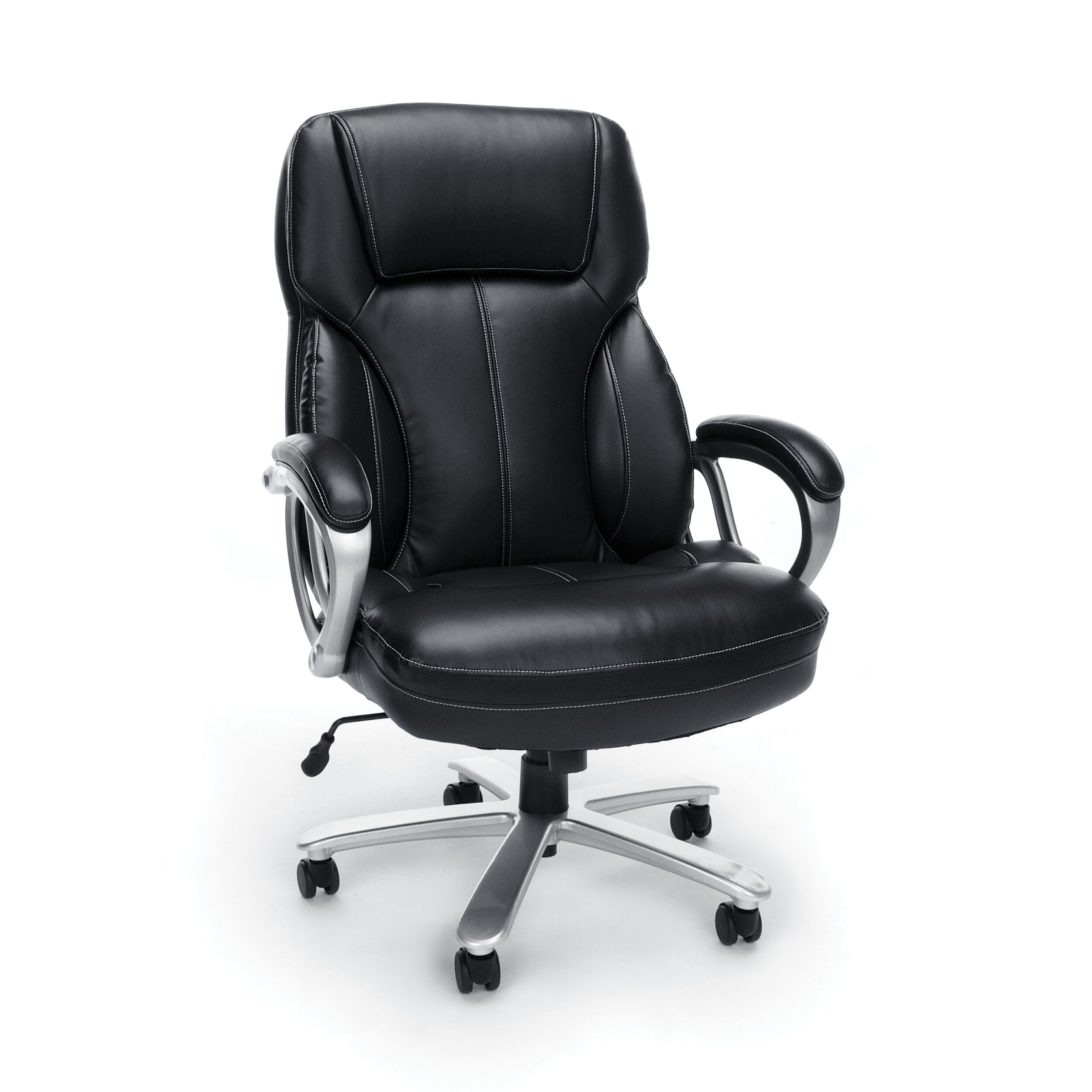 Magnificent Big Tall Office Chairs Youll Love In 2019 Wayfair Home Interior And Landscaping Ologienasavecom