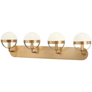Philippa 4-Light Vanity Li..