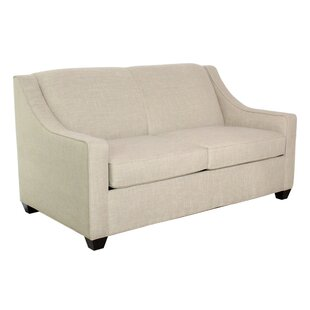 Phillips Standard Sleeper by Edgecombe Furniture