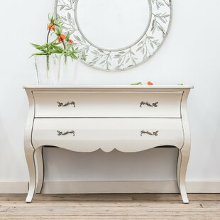Alessandro Console Table By Willa Arlo Interiors