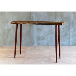 Diria End Table by Masaya & Co