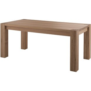 Eco Extendable Dining Table