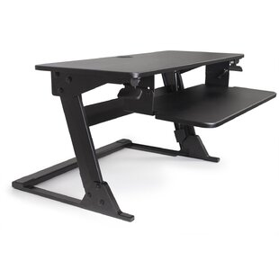 Amar Standing Desk by Latitude Run Modern