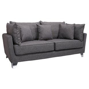 Affordable Price Lexington Sofa by Gold Sparrow Reviews (2019) & Buyer's Guide